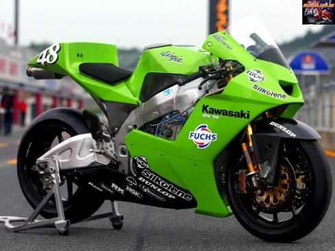 Cara Memanaskan Motor Yang Benar moto GP