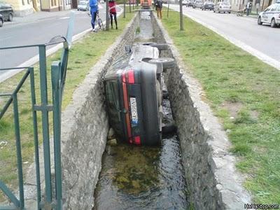 Tempat Parkir Mobil yang Harus dihindari