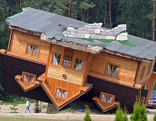 up-side-down-house