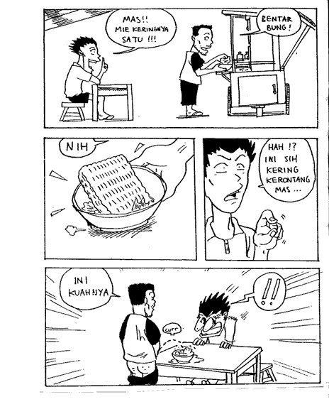 Komik Lucu Bergambar Pdf