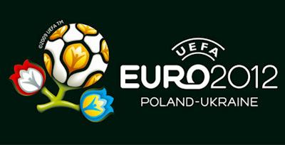 statistik piala euro 2012