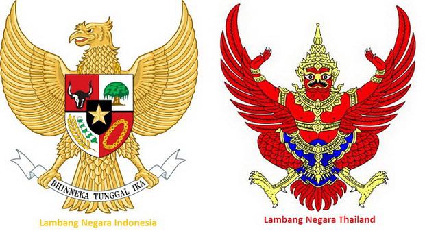 Naga Thailand Vector